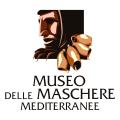 Logo Museo delle maschere Mediterranee di Mamoiada