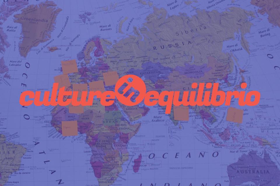 Culture in equilibrio. Un progetto di Inmediazione e Aidos Sardegna