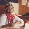 Amal. Una nuova vita. I protagonisti del documentario: Hana dalla Somalia
